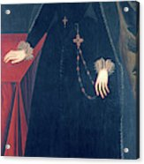 Mary Queen Of Scots Acrylic Print