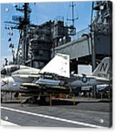 A-6 Intruder Acrylic Print