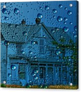 A Bit Of Whimsy For The Soul... Acrylic Print