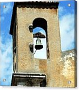 A Church Bell In The Sky 3 Acrylic Print