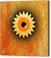 A Clockwork Orange Acrylic Print