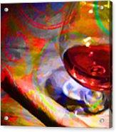 A Cognac Night 20130815 Acrylic Print
