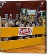 A Drink Anyone Acrylic Print