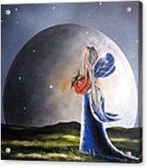 A Fairy Tale By Shawna Erback Acrylic Print