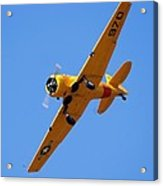 A Harvard By Any Other Name Acrylic Print
