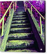 A Long Way 3 Acrylic Print