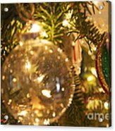 A Magical Time Of Year Acrylic Print