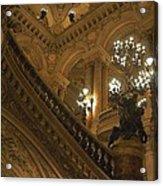 A Night At The Opera II Acrylic Print