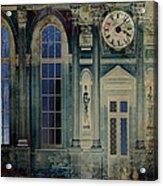 A Night At The Palace Acrylic Print