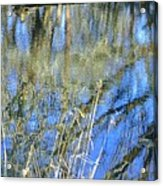 A Place To Ponder 061 Acrylic Print