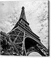 A Torre Acrylic Print