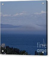 A View From Acadia Acrylic Print