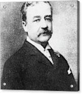 Aaron Montgomery Ward (1843-1913) Acrylic Print