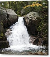 Abol Falls 4672 Acrylic Print