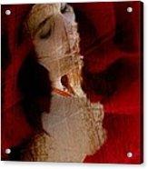 About Prince Charming Acrylic Print
