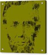 Abraham Lincoln 4 Acrylic Print