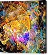 Abs 0397 Acrylic Print