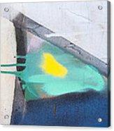 Absrtact Acrylic Print