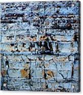 Abstract 01 Acrylic Print