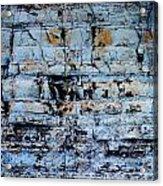 Abstract 01b Acrylic Print