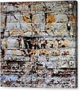 Abstract 01c Acrylic Print