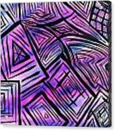 Abstract-04 Acrylic Print