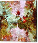 Abstract Series 07 Acrylic Print