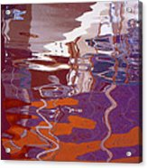 Abstract 11 Acrylic Print