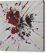 Abstract 111 Acrylic Print