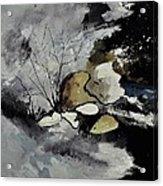 Abstract 1189963 Acrylic Print