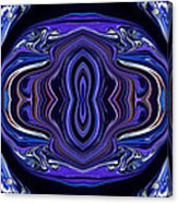 Abstract 172 Acrylic Print