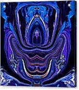 Abstract 174 Acrylic Print
