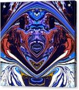 Abstract 179 Acrylic Print