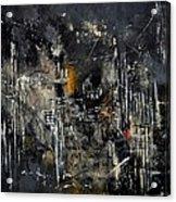 Abstract 184150 Acrylic Print
