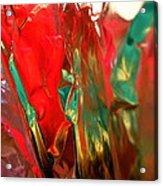 Abstract 3334 Acrylic Print