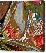Abstract 3632 Acrylic Print