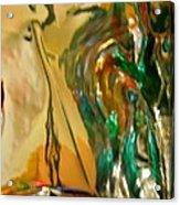 Abstract 3635 Acrylic Print