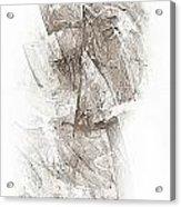 Abstract 400-08-13 Marucii Acrylic Print