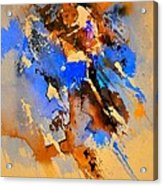 Abstract 4110212 Acrylic Print