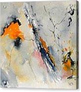 Abstract 416032 Acrylic Print