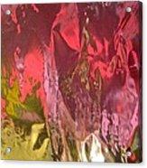 Abstract 4235 Acrylic Print
