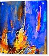 Abstract 434180 Acrylic Print