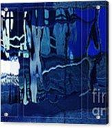 Abstract 5 Acrylic Print
