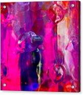 Abstract 5040 Acrylic Print