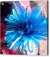 Abstract 5379 Acrylic Print