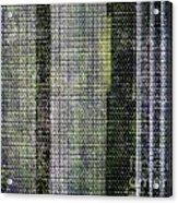Abstract 55 Acrylic Print