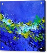 Abstract 5531103 Acrylic Print