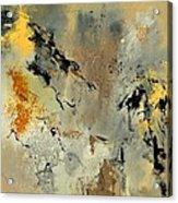 Abstract 553140 Acrylic Print