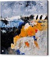 Abstract 66211142 Acrylic Print
