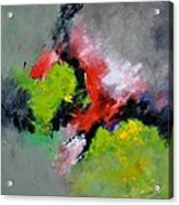 Abstract 6631201 Acrylic Print
